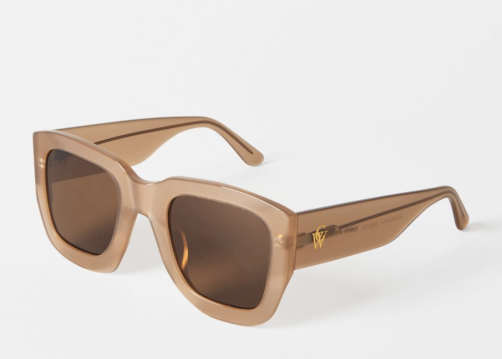 stora solglasögon för dam 2020