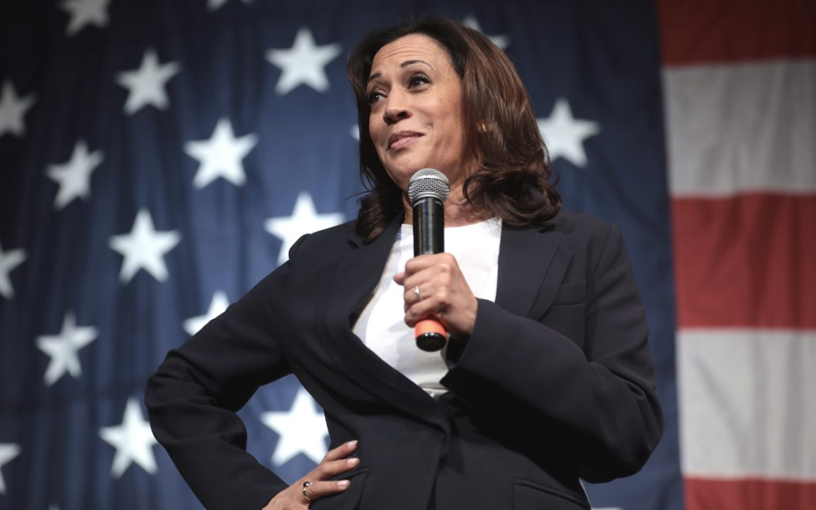 kamala harris dragar 2