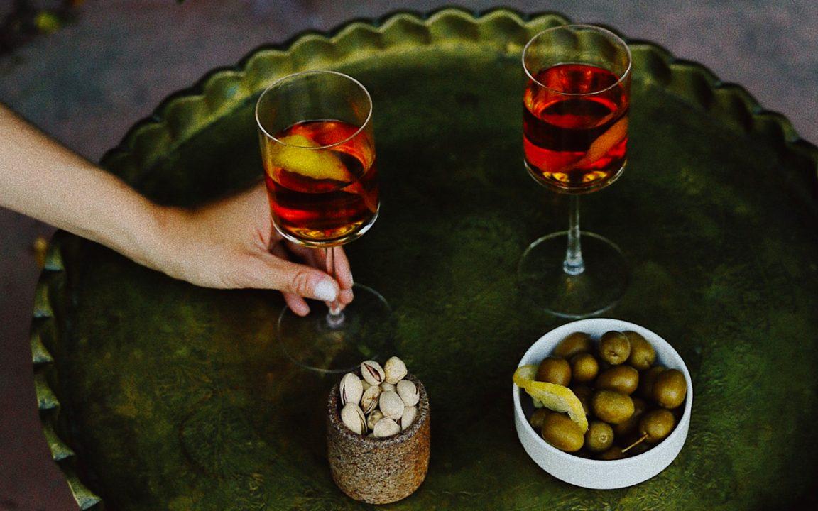 negroni recept aperol klassisk