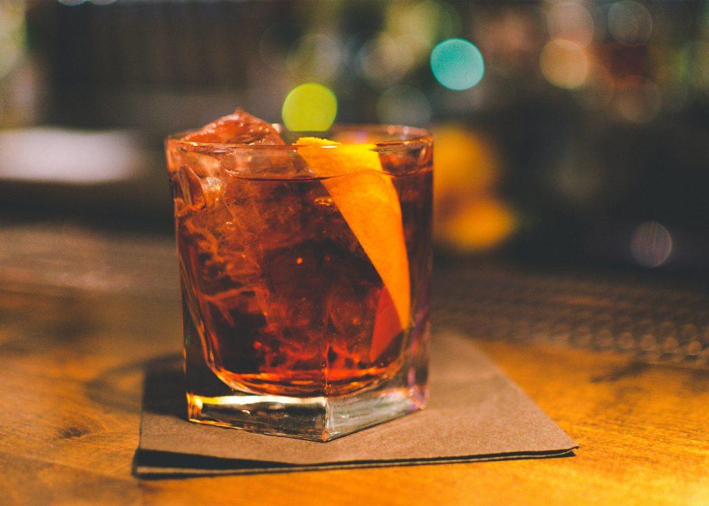 negroni sbagliato aperol recept gin bästa vermouth