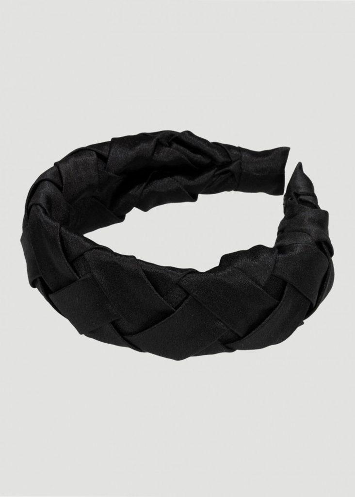 svart diadem