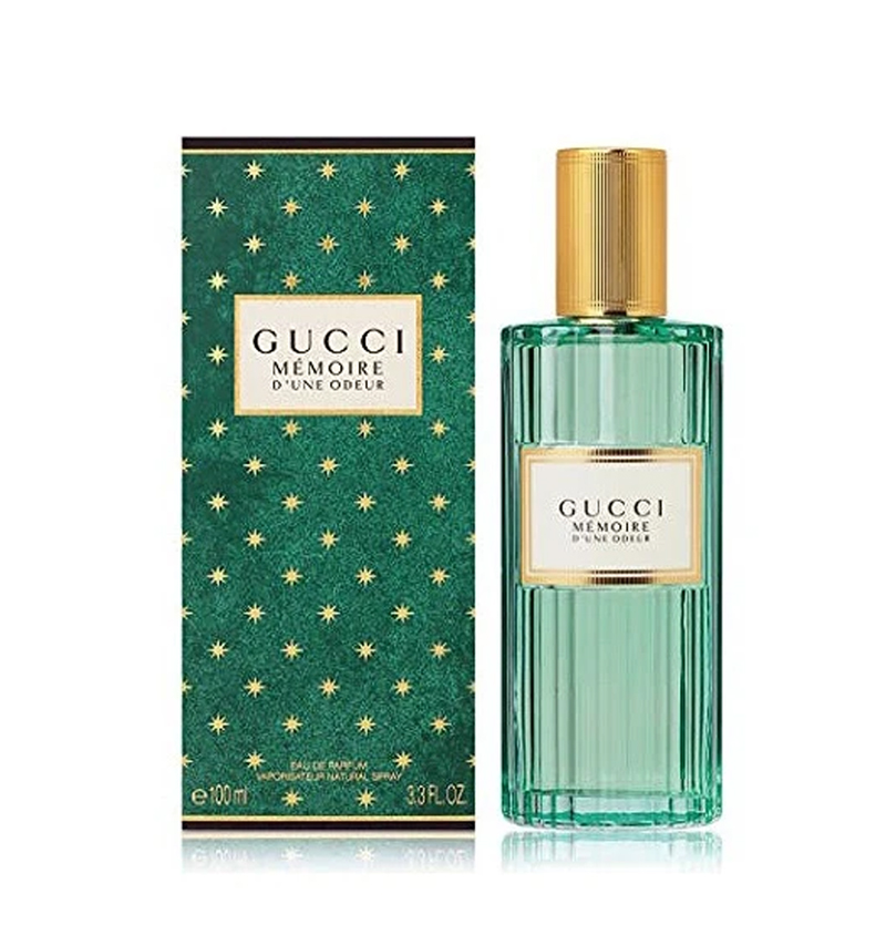test vilken parfym passar dig gucci