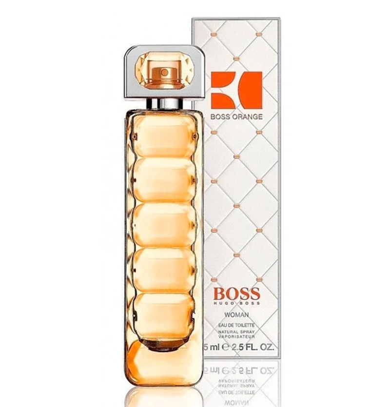 test vilken parfym passar dig hugo boss