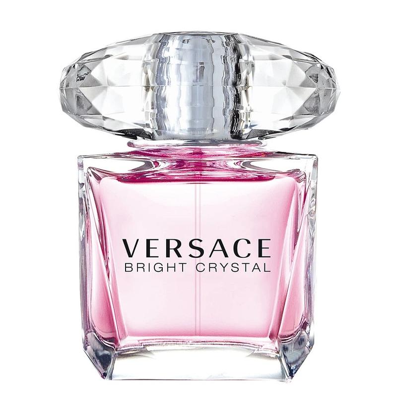 test vilken parfym passar mig versace