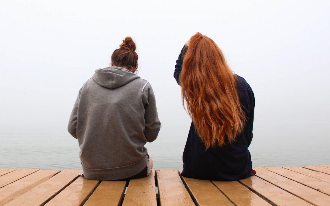vänskap terapeut veckorevyn