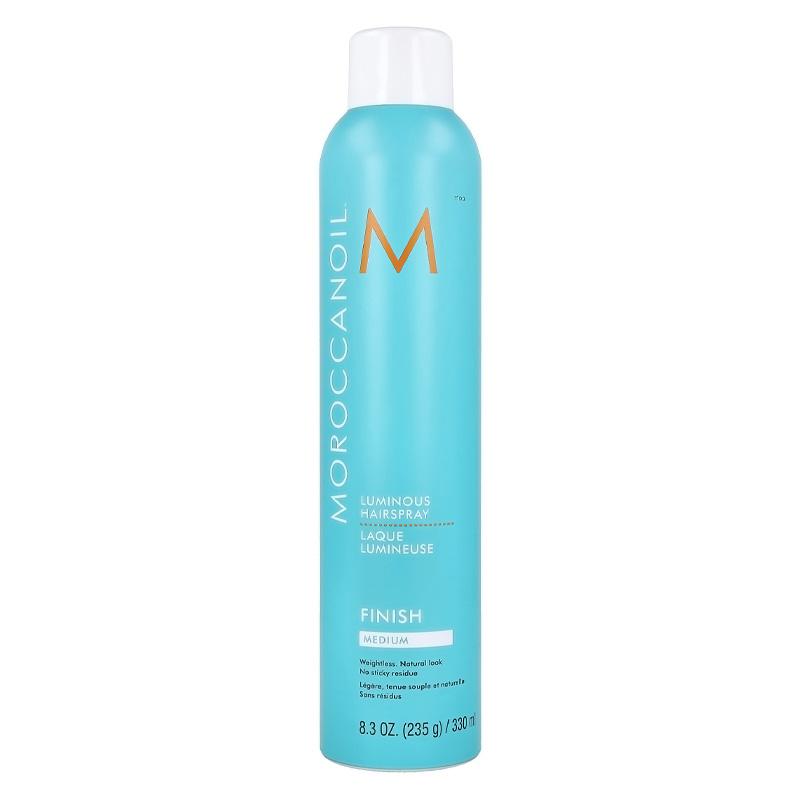 hårspray hårtrender hösten 2020