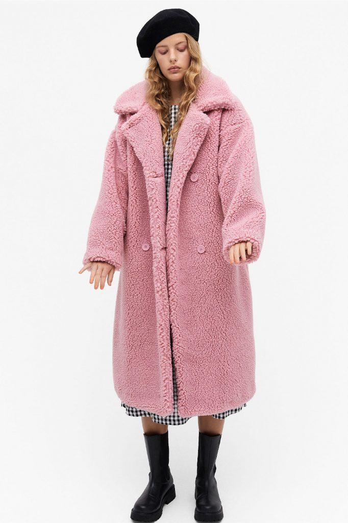kappa höst 2020 rosa