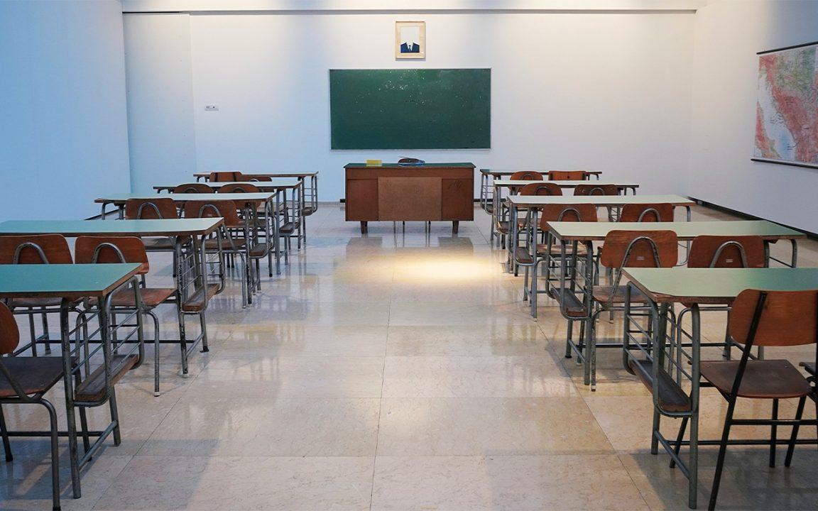 skolan dragar