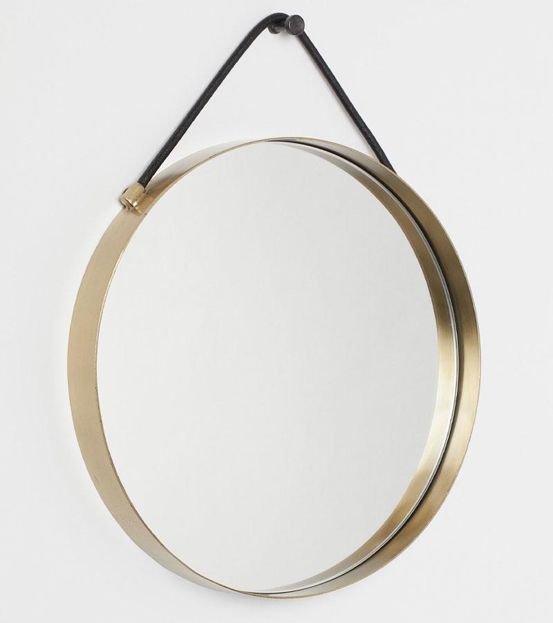 spegel inredning design