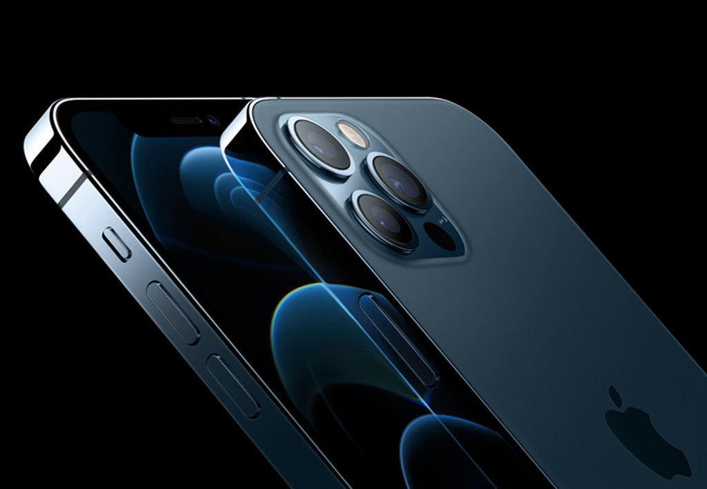 apple iphone 12 pro max mini