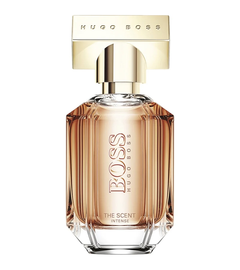 hugo boss parfym vilken passar mig test