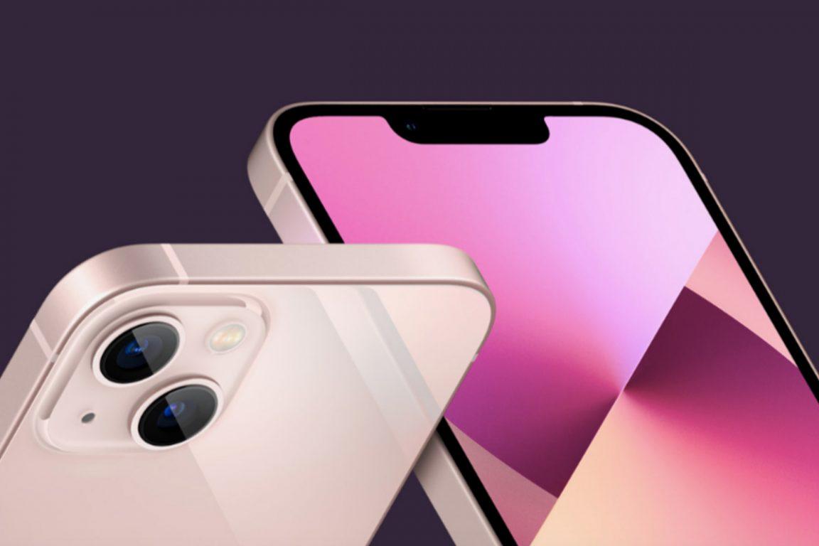 Iphone 13 funktioner