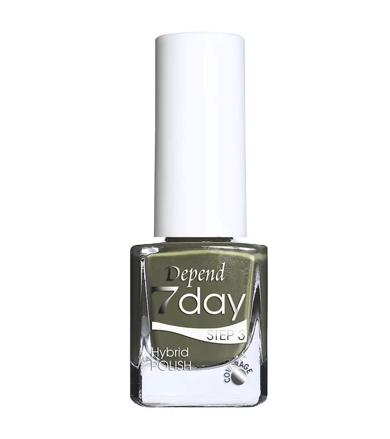 grönt nagellack julklappstips