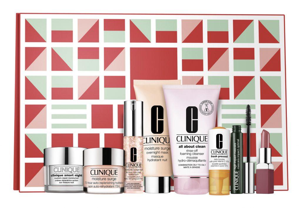 presentbox presentboxar kvinna jul