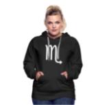 skorpionen hoodie