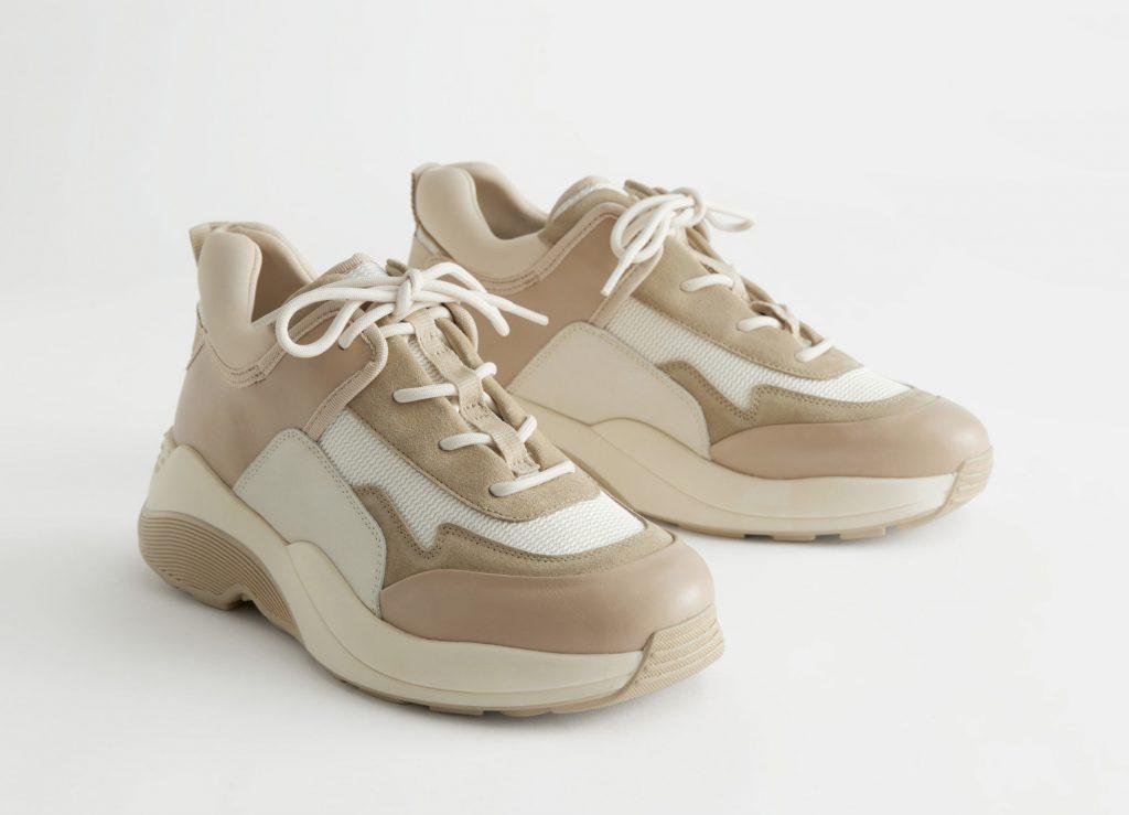 skor alla hjärtans dag present