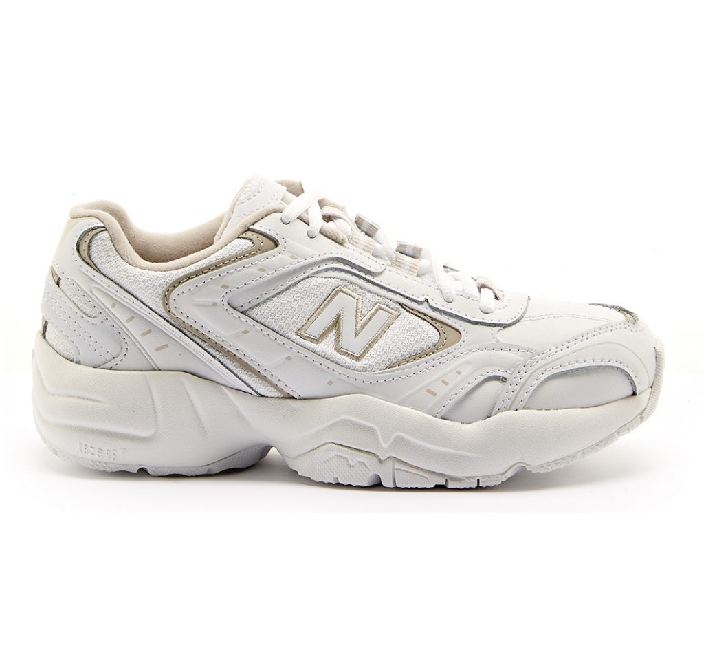 sneakers new balance för dam