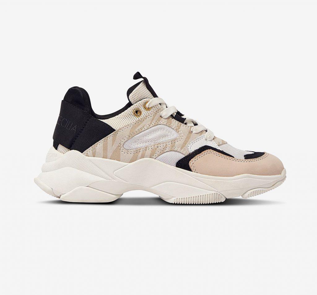 Sneakers vår 2021