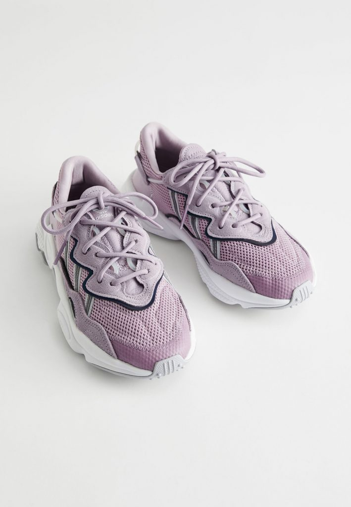 sneakers gympaskor för dam