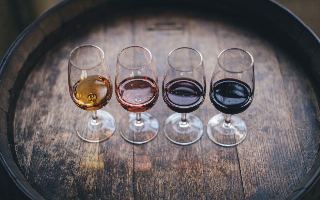vin vinkyl temperatur