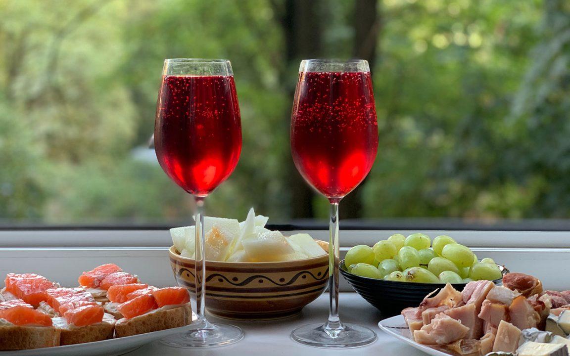 vinkyl vin dragarbild