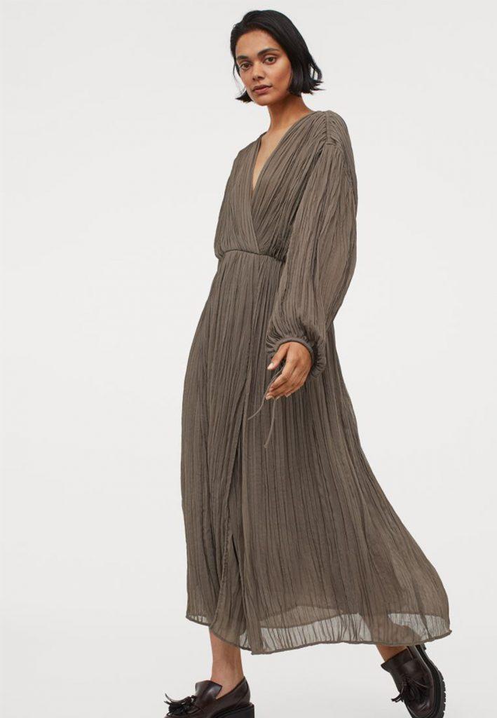Enkel balklänning
