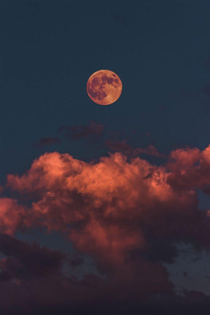 fullmåne maj 2021