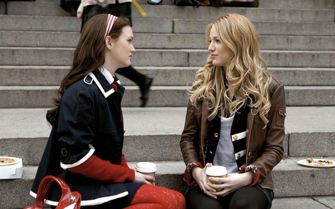 gossip girl serie trailer reboot