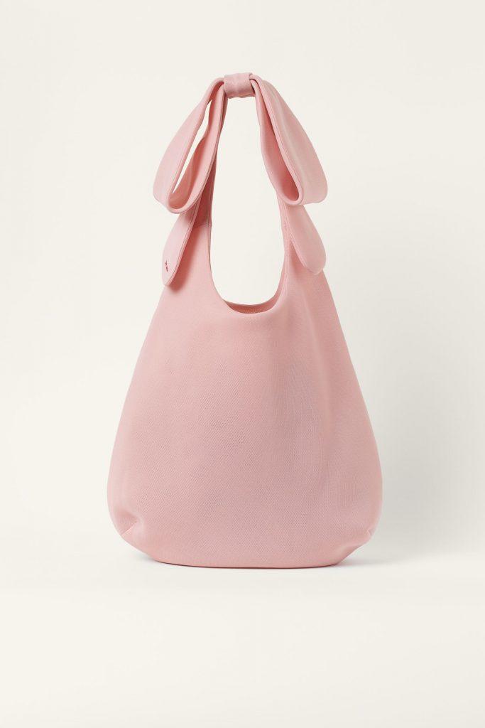 hm kollektion väska