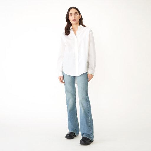 skjorta åhlenss