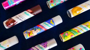 aspire brands torrschampo