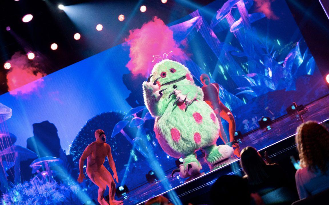 masked singer tv4