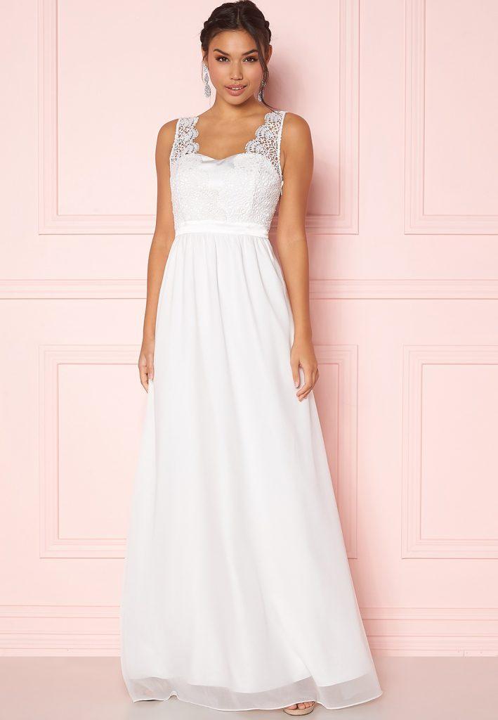 Vilken bröllopsklänning passar dig