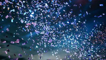 konfetti