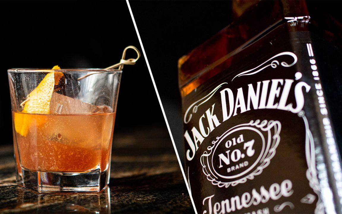 Jack Daniels no 7