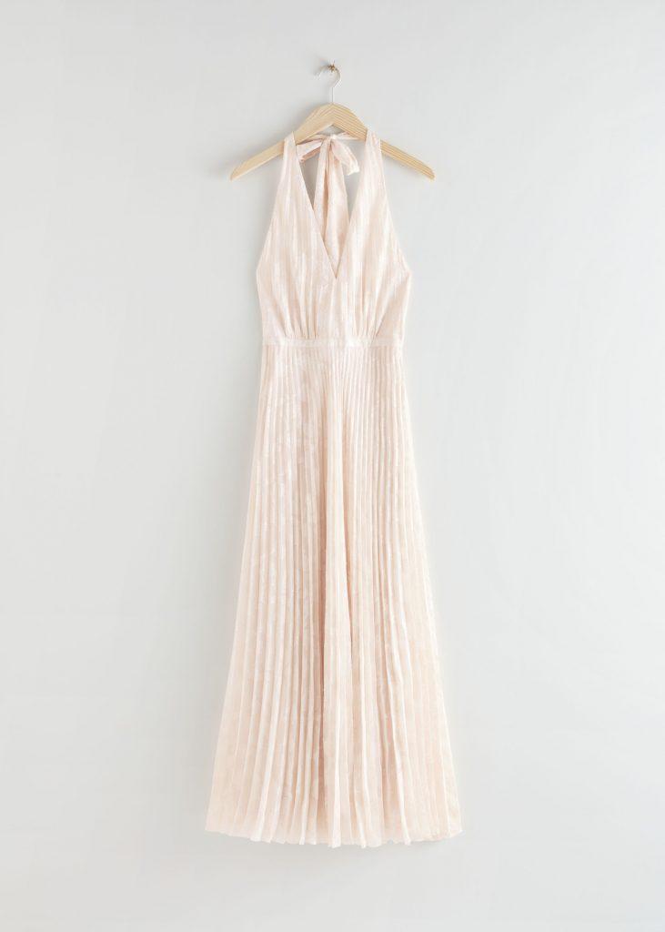 bröllopsklänning vintage