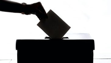 rösta