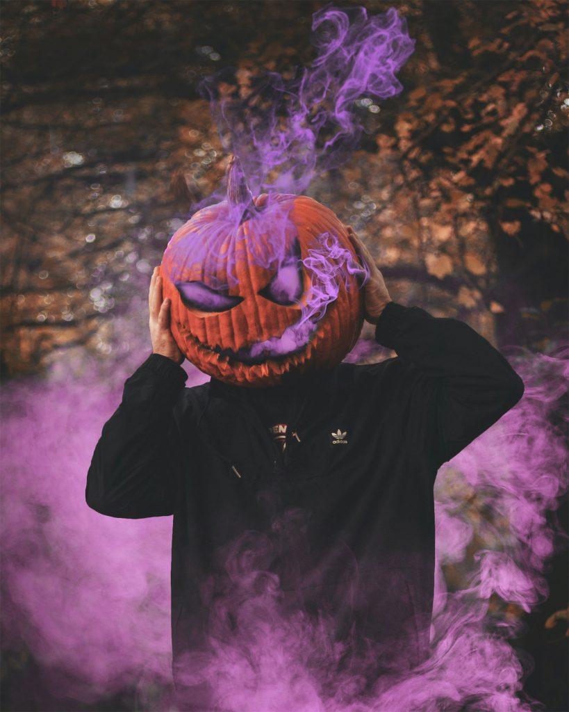 halloween kläder