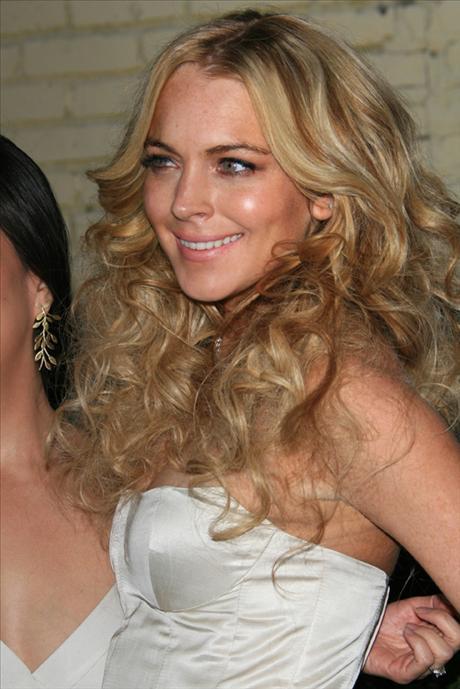 Lindsay Lohan kön video