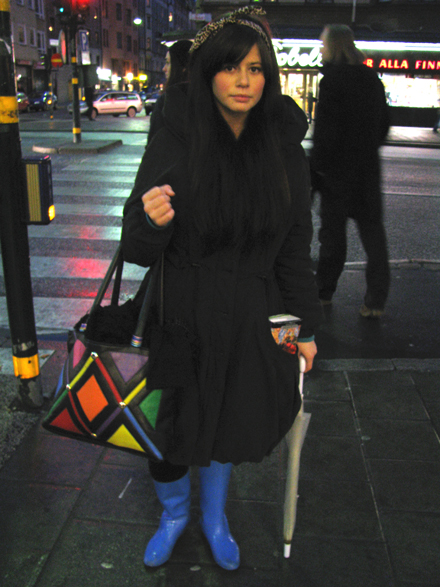 MODE: Streetstyle – vintervarm | VeckoRevyn