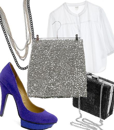 En kjol – två stilar | VeckoRevyn