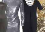 Shopping: Partyklänningar