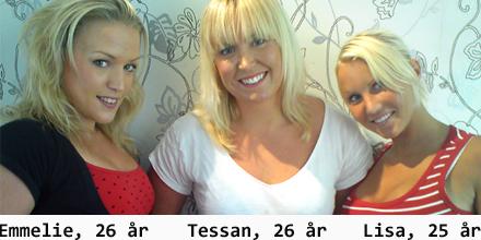 trekant sex två tjejer en kille Porno läkare
