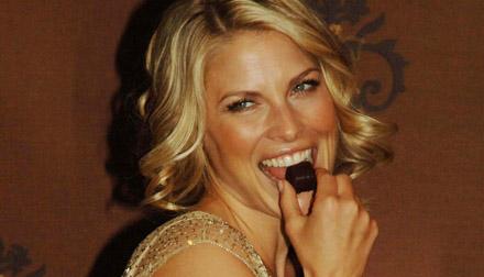 varför får man finnar av choklad