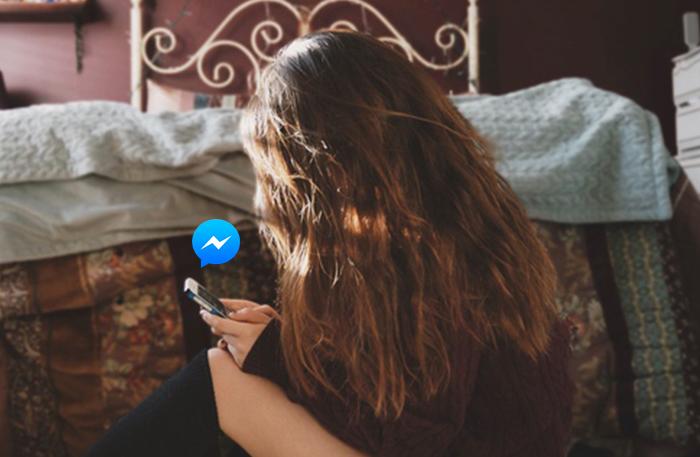 5 Tips Du Maste Ha Koll Pa I Messenger Appen Som Att Radera