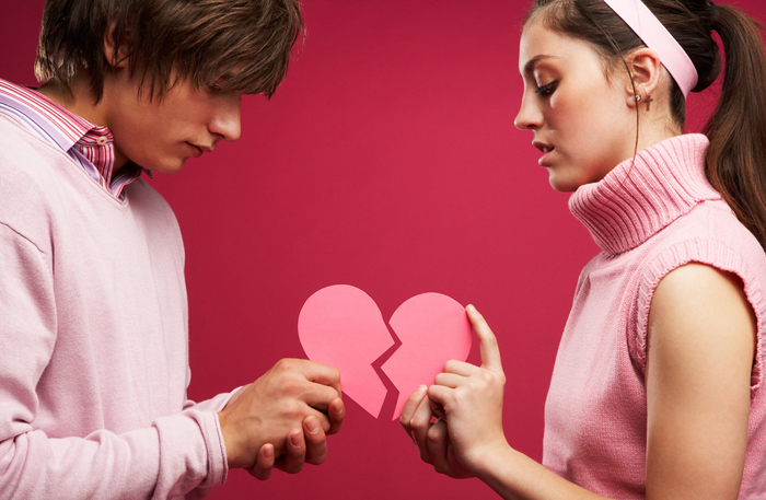 Dejting eller pojkvän