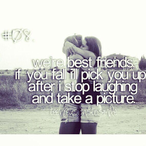 citat om Dating din bästa vän