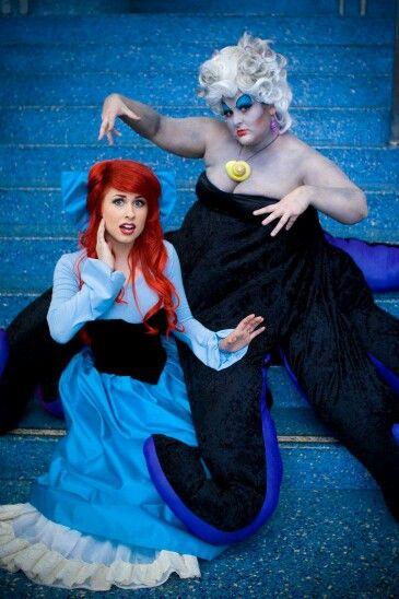 19 grymma Halloween-kostymer för hela ditt kompisgäng – VeckoRevyn e8cbde33aa337