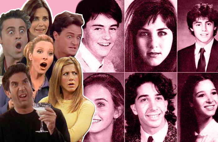 tv-serien vänner