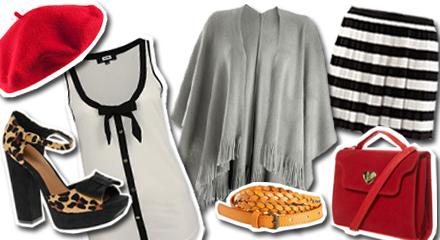 Shoppingtips: 16 söta blusar – VeckoRevyn